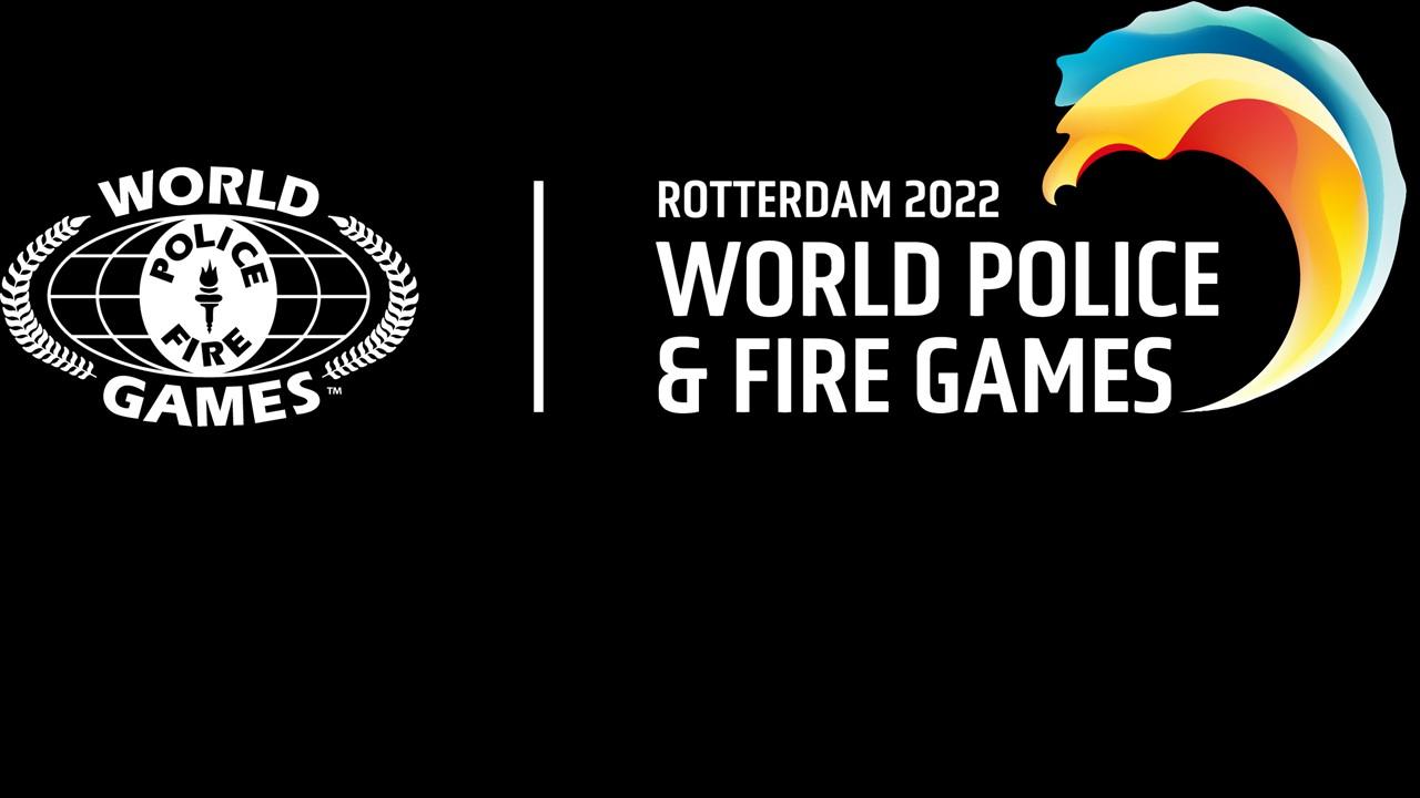 Sportschema World Police and Fire Games 2022